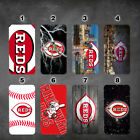 wallet case Cincinnati Reds galaxy note 9 note 3 4 5 8 J3 J7 2017 2018 on Ebay