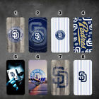 wallet case San Diego Padres galaxy note 9 note 3 4 5 8 J3 J7 2017 2018 on Ebay