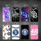 wallet case San Diego Padres LG V30 V35  G6 G7 thinQ Google pixel XL 2 2XL on Ebay