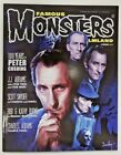 Famous Monsters of Filmland #268 - Peter Cushing Hammer Star Wars Magazine $4.99 USD on eBay