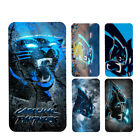 wallet case Carolina Panthers iphone 7 iphone 6 6+ 5 7 X XR XS MAX case $15.99 USD on eBay