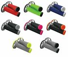 Scott MELLOW Hand Grips -ALL COLORS- Dirt Bike Motocross MX - *Like Pillow Top* image