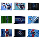 HD Print Oil Painting Wall Art on Canvas Tennessee Titans 24x36inch Unframed $19.0 USD on eBay