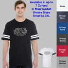Star Wars The T-Shirt Ver2 Funny Spaceballs Spoof Adult LAT 6937 Football Jersey $22.99 USD on eBay
