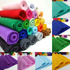 Kyпить Soft Felt Fabric Metre 1.4mm Thick Non Woven Christmas DIY Craft Material Colors на еВаy.соm