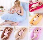 Baby Bedding Pregnant Women Pillows Body Sleeping Cushion U Shaped Side Sleepers