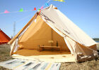 5/6M Canvas Bell Tent Waterproof  Camping Glamping Hunting Inner Tent Yurt