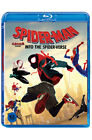 Spider-Man: Into The Spider-Verse - Blu-ray, 2D & 3D, DVD (2019) / Pick format