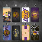 wallet case Los Angeles Lakers LA iphone 7 iphone 6 6+ 5 7 X XR XS MAX case on eBay
