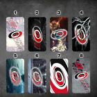 wallet case Carolina Hurricanes iphone 7 iphone 6 6+ 5 7 X XR XS MAX case $17.99 USD on eBay