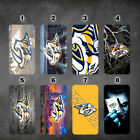 wallet case Nashville Predators galaxy S7 S8 S8plus S9 S9+ S10 S10plus S5 S6 $16.99 USD on eBay