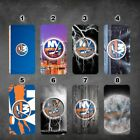 wallet case New York Islanders NY LG V30 V35 G6 G7 Google pixel XL 2 2XL 3XL $17.99 USD on eBay