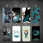 wallet case San Jose Sharks iphone 7 iphone 6 6+ 5 7 X XR XS MAX case $16.99 USD on eBay
