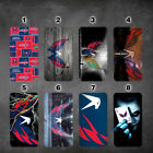 wallet case Washington Capitals galaxy note 9 note 3 4 5 8 J3 J7 2017 2018 $17.99 USD on eBay
