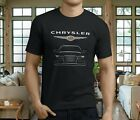 New Popular CHRYSLER 300C HEMI SRT8 V8 Sedan Car Men's Black T-Shirt S-3XL $16.99 USD on eBay