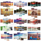 Unframed Modern Art Canvas Abstract Print Painting Picture Home Room Wall Decor