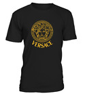 Versace2019 Famous Logo Luxury T-Shirt Many Color Full Size S-5XL