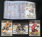 2015-16 Ud Series 1 & 2 Young Guns Canvas *pick From List* *complete Your Set*