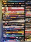 DVD Movies Lot Sale $2.75 each Buy 6 Get 1 FREE! Pick your Movie