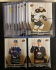 2018-19 Upper Deck Series 1 Rookie Commence *Pick from List* *Finish your Set* $1.75 USD on eBay