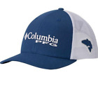 Columbia Men Cap Hat Mesh Fitted S/M L/XL /One Size