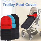New Universal Baby Stroller Foot Muff Buggy Pushchair Pram Foot Cover Windproof