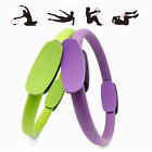 Yoga Pilates Circle Gym Sports Stretching Ring Yoga Studio Home Fitness Workout