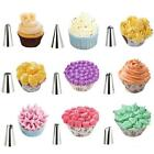 Cake Decorating Turntable Icing Nozzles Mould Pen Spatula Bags Baking Tools Set