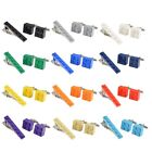LEGO BRICK Novelty Cufflinks and Tie Pin Slide Clip Set Ideal Wedding Mens Gift