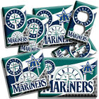 SEATTLE MARINERS BASEBALL TEAM LIGHT SWITCH OUTLET PLATES MAN CAVE ROOM HD DECOR on Ebay