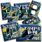 TAMPA BAY DEVIL RAYS BASEBALL TEAM LIGHT SWITCH OUTLET PLATE MAN CAVE ROOM DECOR on Ebay
