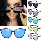 Charm Women Men Cat's eye Sunglasses General Glasses Eyewear Summer Trendy Style