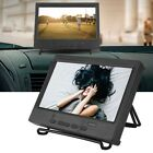 Portable 7″ 16:9 LCD Screen Monitor 1024x600 Multifunction Display HDMI/VGA/AV