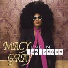 Live in Las Vegas [Clean] [Edited] by Macy Gray (CD, Aug-2005, Nutech...