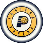 Indiana Pacers NBA 7 Inch Edible Image Cake, Cupcake Toppers/ Party/ Birthday on eBay