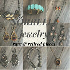 SORRELLI jewelry *RARE & ReTiReD* from boutique stash~FAST ship *JUST lowered $$ image