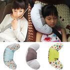 Car Seat Travel Pillow for Kids,Seatbelt Pad Headrest Neck Support Sleeping US