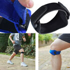 1x Knee Pain Relief & Patella Stabilizer Knee Strap Brace Support ,sports/Hiking