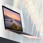 "2x 9H HD Tempered Glass Guard Screen Protector Cover for MacBook AIR PRO 13"" 15"""