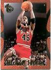 1994-95 Embossed Basketball Card Pick