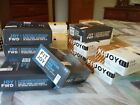 12 FITJOY PROTEIN BARS 20 GRAMS PROTEIN ,IN DATE 04/20-06/20,  FREE SHIPPPING! $19.95 USD on eBay