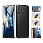 "Unlocked 5"" 2g/3g Mobile Smart Phone Android 6.0 Quad Core Dual Sim Wifi Gps Uk"