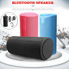 Protable bluetooth Speaker Wireless Touch Control Subwoofer Super Bass Stereo