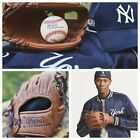 New York Yankees WILSON A2000 A2K Polo Ralph Lauren MLB Leather Baseball Glove on Ebay