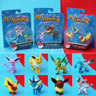 Pokemon Go Evoli Evoliution Familie action figure toys Monster Collection 2inch
