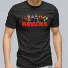 Roblox Gang Men T-shirt Size Xs-us 5xl Computer Game Tee