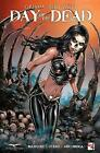 Grimm Fairy Tales presents Day of the Dead by Dawn Marquez (Paperback, 2017)