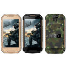 Outdoor Touch Screen Shockproof Unlocked Android Mobile Smart Cell Phone 3g Gps