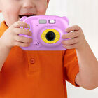 Portable 1080P 12MP HD WIFI Dual Lens Digital Kid Camera Camcorder for Kids Gift