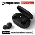 Xiaomi Redmi AirDots Youth Version TWS bluetooth BT5.0 Earphones Earbuds Headset